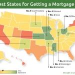 10 worst states to get a mortgage loan gobankingrates