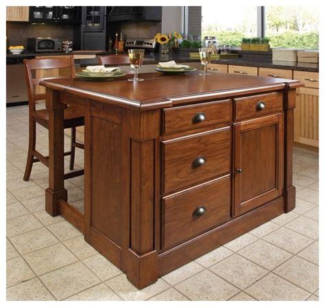 aspen kitchen island home styles 5520 9459 aspen kitchen island with 3d