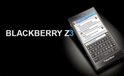Hp Blackberry Z3 Di Roxi roberta