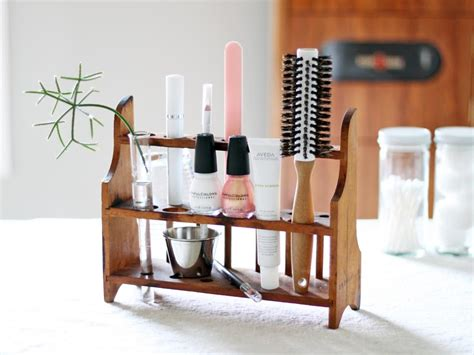 Test Decor by Repurposing Everyday Items For A More Organized Home Hgtv