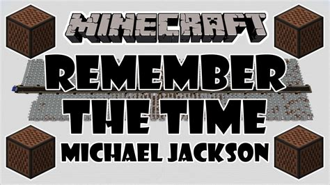jmsn do you remember the time lyrics full song minecraft remember the time by michael jackson