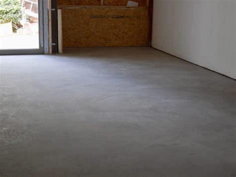 A Beautiful Microcement Floor In London   Free Estimate