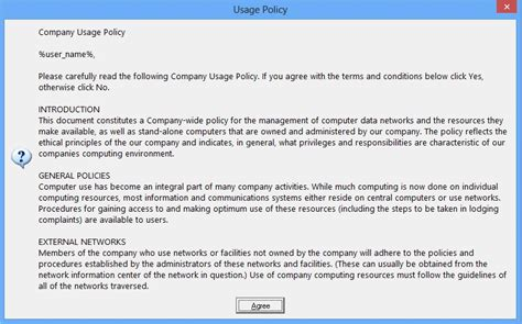 computer usage policy template comfortable computer usage policy template ideas exle