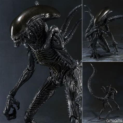 Vs Predator Warrior amiami character hobby shop s h monsterarts warrior released