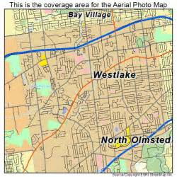 map of westlake aerial photography map of westlake oh ohio
