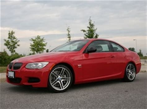 Bmw 335is Review by Day By Day Review 2011 Bmw 335is Autos Ca
