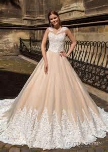 color wedding dress design 2016 wedding dresses wedding inspirasi