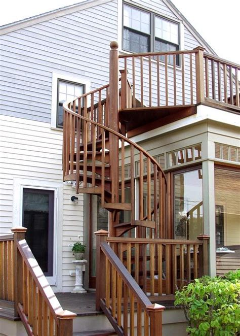 exterior staircase houses with exterior tall staircase stairs by boston