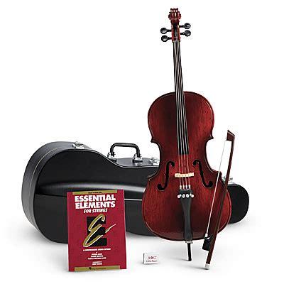 cello set american wiki