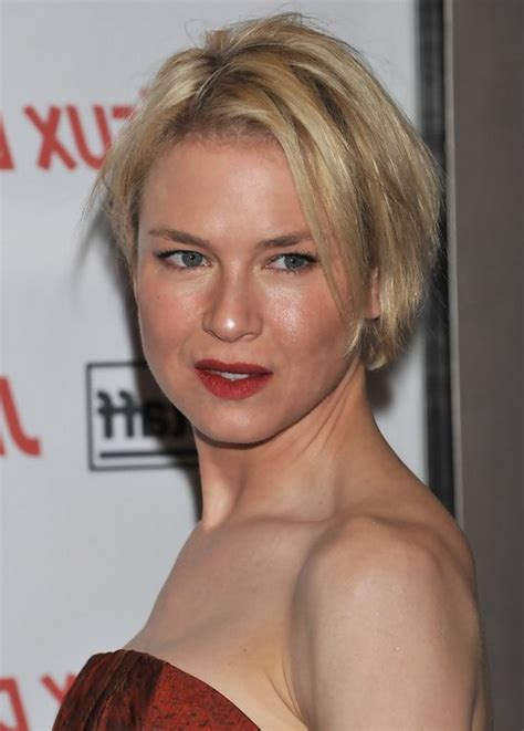graduted bob for round face renee zellweger hairstyles back photos short hairstyle 2013