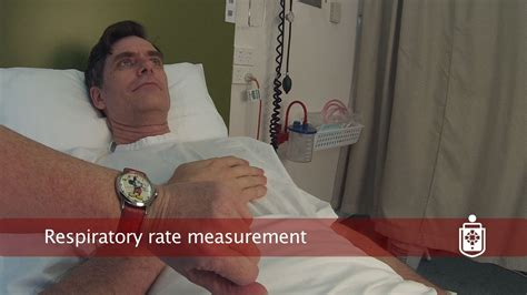 respiratory rate respiratory rate measurement