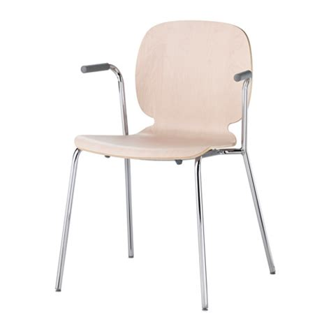 svenbertil chaise 224 accoudoirs ikea