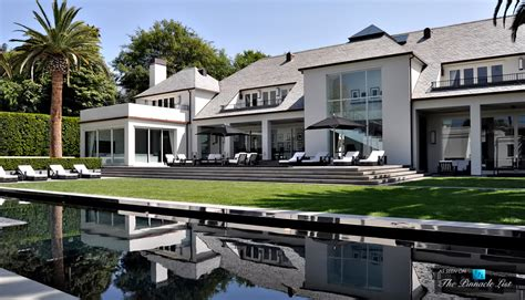 quot american idol quot judge simon cowell beverly mansion