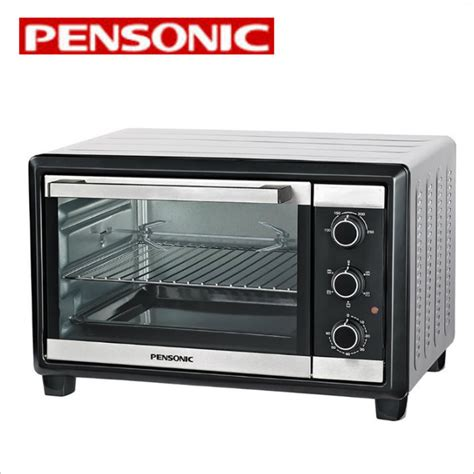 Oven Butterfly pensonic electric oven 35l peo 3500