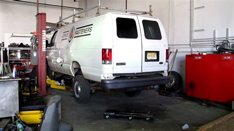 motor repair manual 2011 ford e150 head up display ford body removal youtube