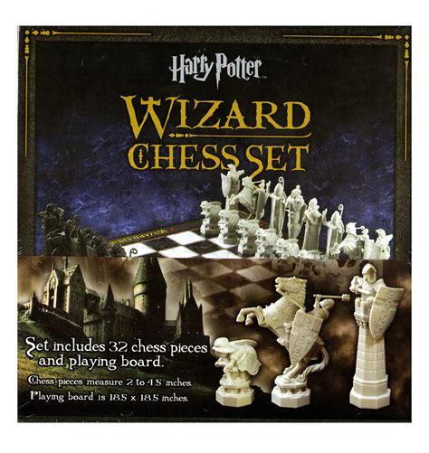 Kpba 09 642 Boy Set harry potter 32 wizard chess set pink cat shop