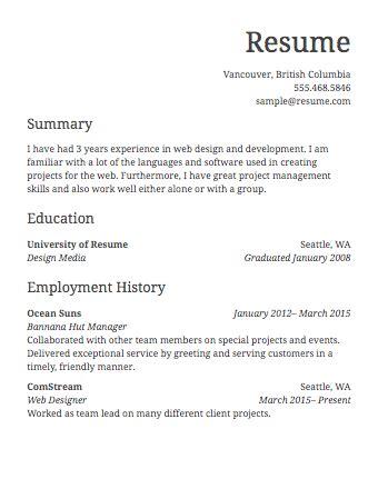 sub sequential format resume sle resume 183 resume