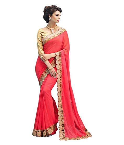 Canisters Sets For The Kitchen 3g9 Shop Pink Chiffon Saree Snapdeal Price Sarees Deals