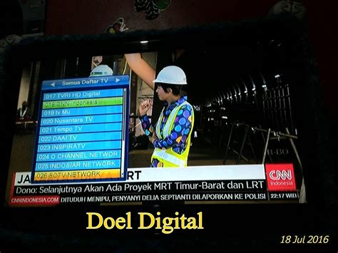 Langganan Tv Digital Contoh Siaran Tv Digital Indonesia Namablog