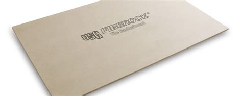 usg fiberock 174 tile backerboard and underlayment tileletter