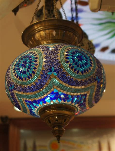 Moroccan L Beautiful Mosaics Pinterest Moroccan Lights