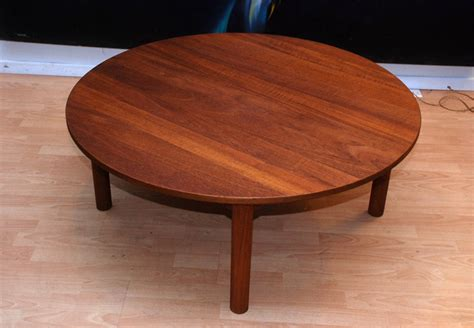 Home Kitchen Designs vintage round teak coffee table teak coffee table