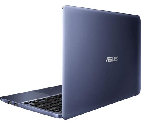Asus X205ta Laptop White Asus asus x205ta 11 6 laptop blue blue