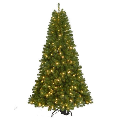 sears roebuck prelit christmas tree 7 5 musical pre lit tree sears