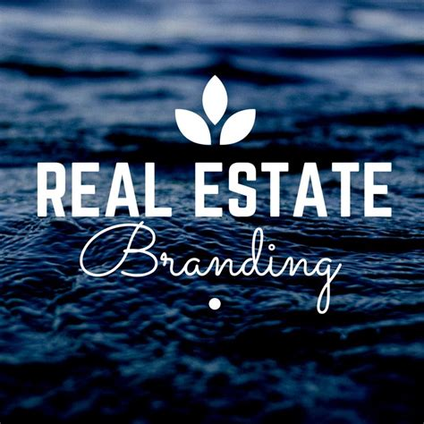 real estate branding ideas and exles for agents