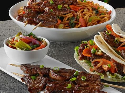 Tin Drum Asian Kitchen Menu by Tin Drum Honors New Year With New Menu Offerings