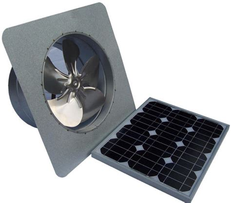 solar powered gable fan wall gable mounted fans