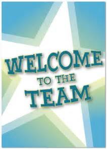 Image result for welcome to our team