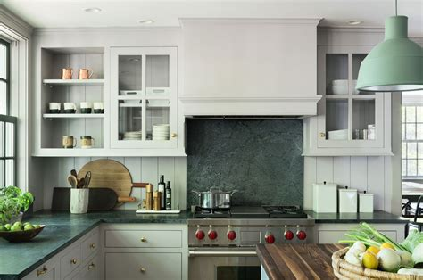 What Is Soapstone Countertops - remodeling 101 soapstone countertops remodelista