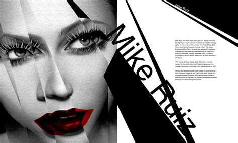 design magazine spread magazine design spreads mulholland magazine spread