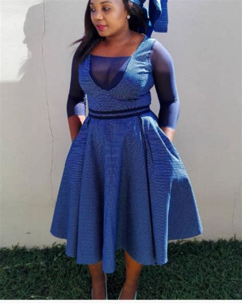 S A Traditional Dresses Pictures | isishweshwe traditional clothing cultural dresses