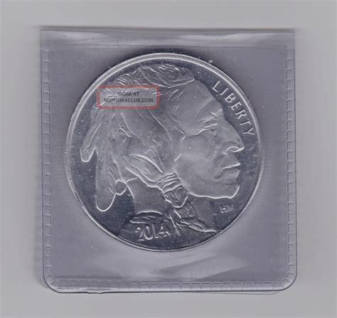 1 Troy Oz 999 Silver Indian Buffalo Bar - one american indian buffalo 1 troy ounce 999 silver