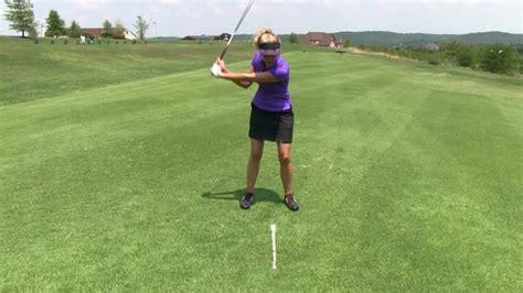 golf swing divot drill iron drills my golf instructor