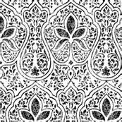 wallpaper batik black white rajkumari black and white batik wallpaper