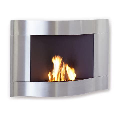 Chimo Fireplace chimo wave fireplace no chimney required the green
