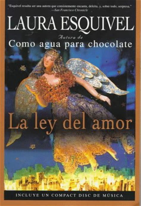 libro la ley del amor la ley del amor libros y libretas