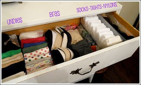 dresser top organization ideas clothes clutter organizing all your accessories andrea
