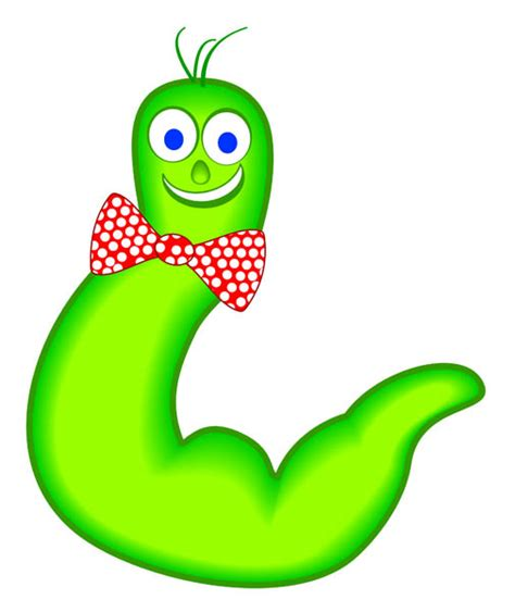 worm clipart mr wiggly worm free clip clipart panda free clipart