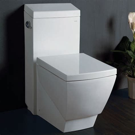 modern toilet eago tb336 one piece high efficiency eco friendly toilet