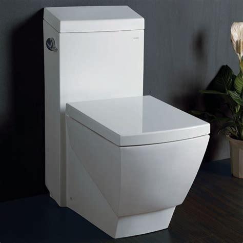 Eago TB336 One Piece High Efficiency Eco Friendly Toilet