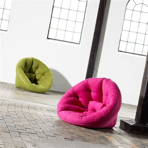 Futon Nest Chair by Nest Nido Multifunctional Futon Furniture On Behance