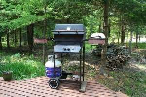 the importance of removing spiders from your home how to get the bbq ready for cottage season cottage tips