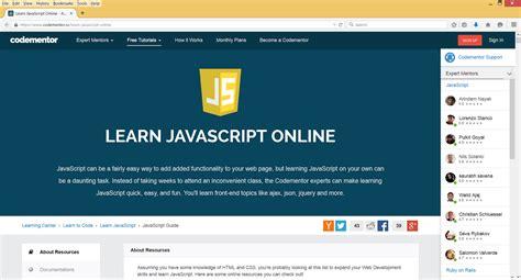 Best Node Js Books 6 Good Websites To Learn Javascript Online Best Of Lot