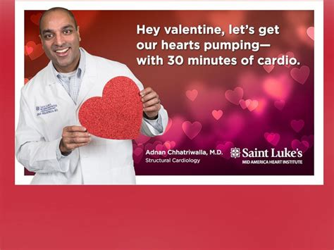Sexy Valentine Meme - cardiologists create hilarious heart healthy memes to