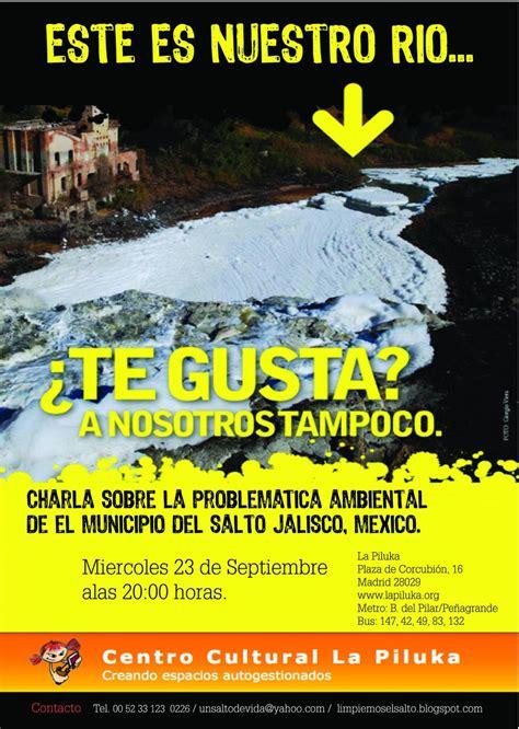 cartel de contaminacion cartel sobre la contaminacion del agua imagui