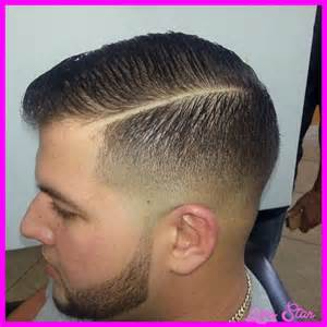 low fade s haircut 2013 low fade haircut with part hairstyles fashion makeup